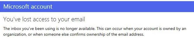 je gebruikt het emailadres niet meer- icloud verwijderen zonder wachtwoord
